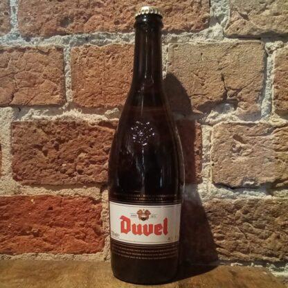 big bottle of duvel